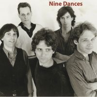The A's - Nine Dances