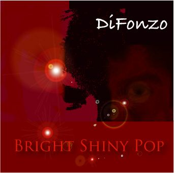 Bright Shiny Pop CD